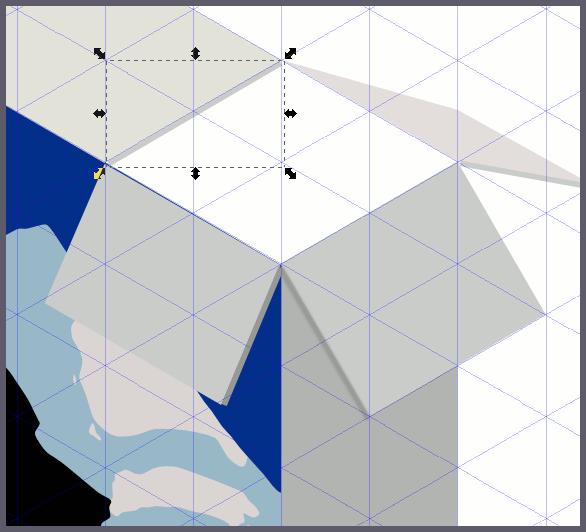 Inkscape: задаем толщину