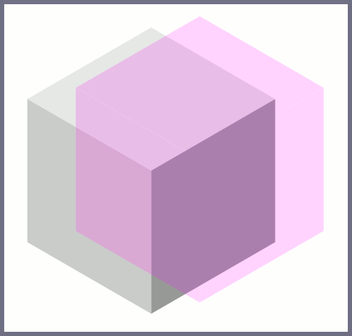 Inkscape: заливка нужным цветом