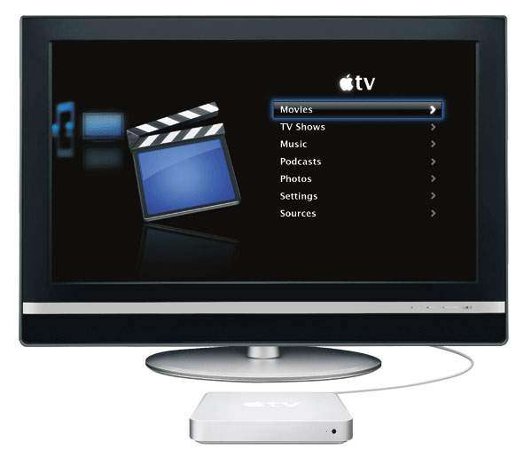 Apple Smart TV